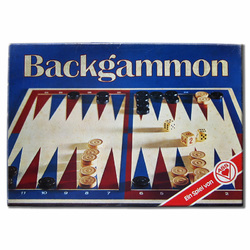 800x800 Backgammon von ASS
