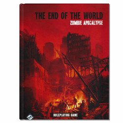 Spiel The End of the World Zombie Apocalypse gebraucht