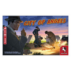 Spiel City of Angels