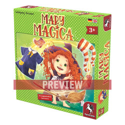 Spiel Mary Magica