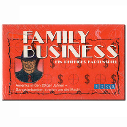 Spiel Family Business