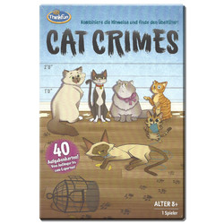 Spiel Cat Crimes