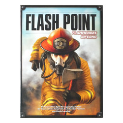 Spiel Flash Point Flammendes Inferno Neuauflage
