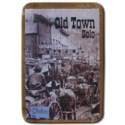 Spiel Old Town Solo