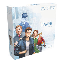 Spiel Time Stories Revolution - Damien