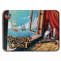 Spiel Brethren of the coast