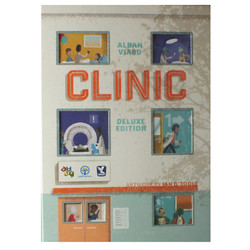Spiel Clinic - deluxe edition