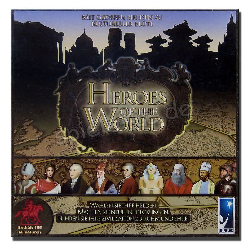 800x800 Heroes of the World Sirius
