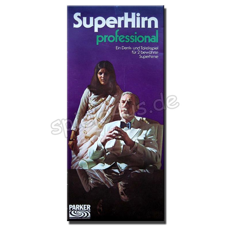 Superhirn Professional