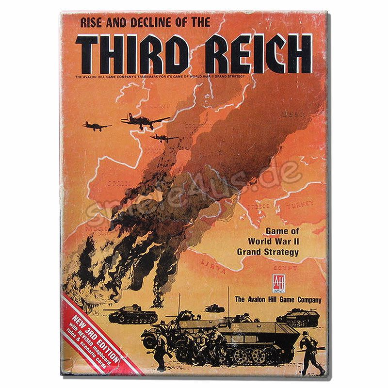 800x800 Bundle Rise and Decline of the Third Reich+ Gamer