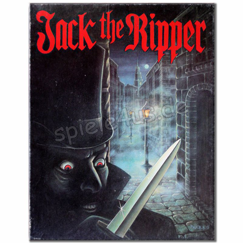 800x800 Jack the Ripper gebraucht Aulic Council