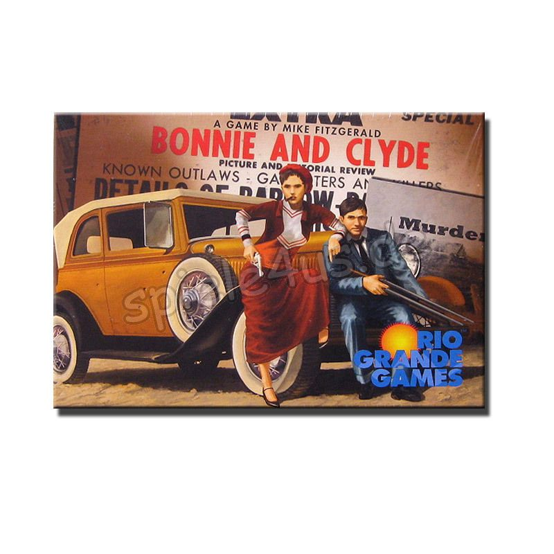 800x800 Bonnie and Clyde ABACUSSPIELE