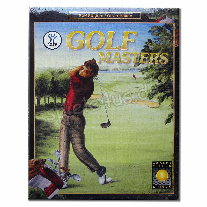 800x800 Golf Masters Goldsieber