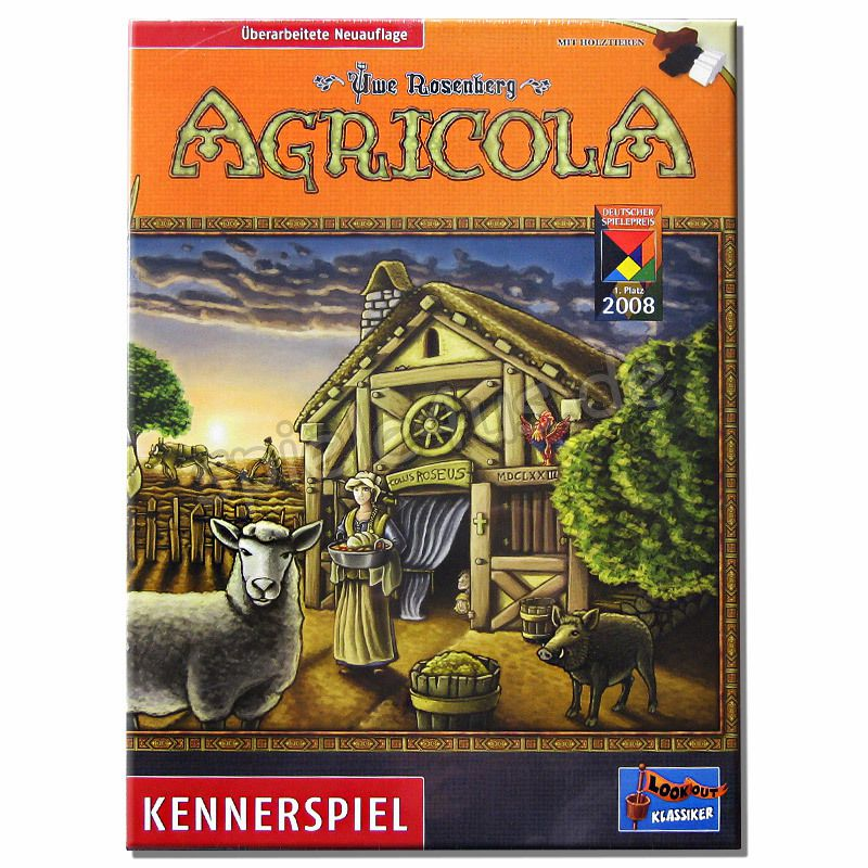 800x800 Agricola Kennerspiel Lookout Games