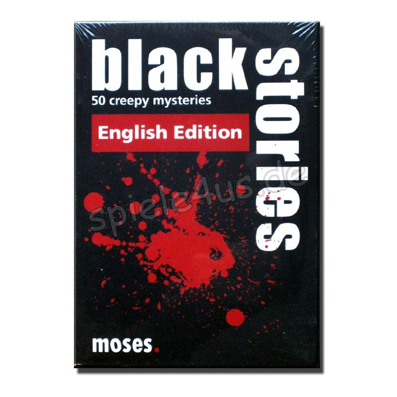800x800 Black Stories English Edition Moses Verlag