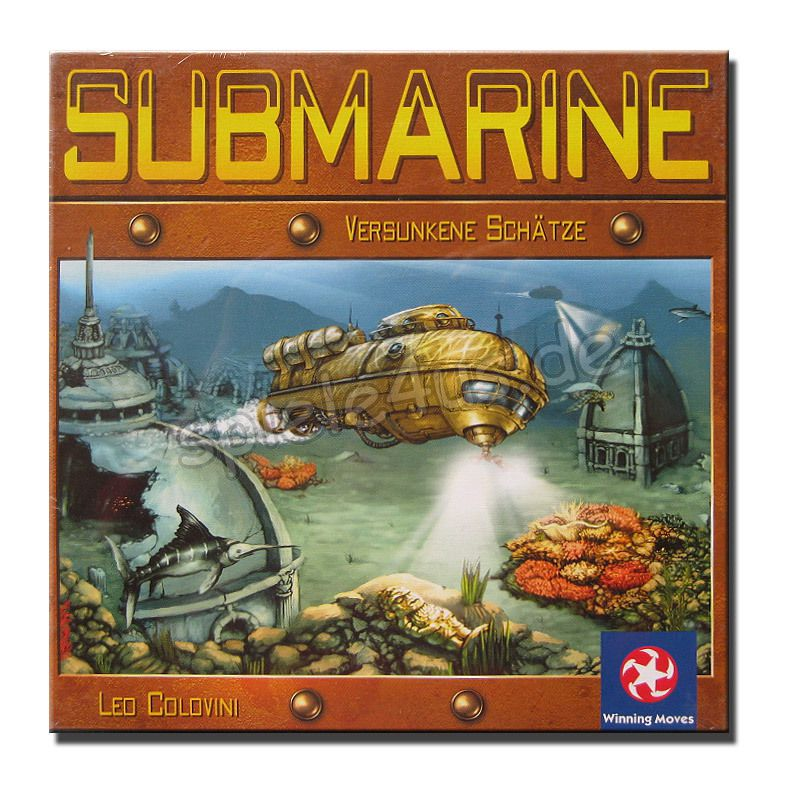800x800 Submarine Winning Moves