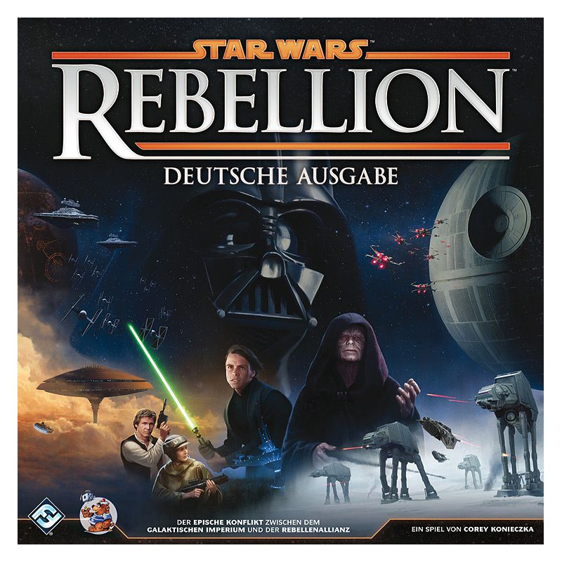 800x800 Star Wars Rebellion DEUTSCH Heidelberger Spieleverlag