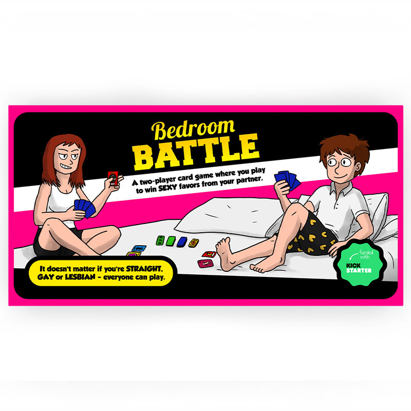 800x800 Bedroom Battle ENGLISCH Tingletouch Games