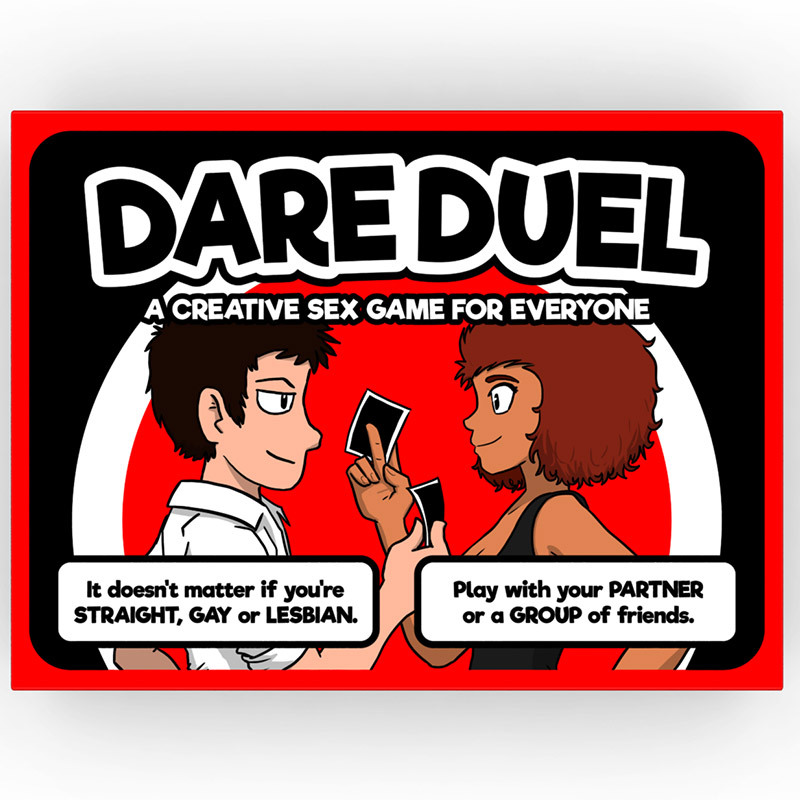 800x800 Dare Duel ENGLISCH Tingletouch Games