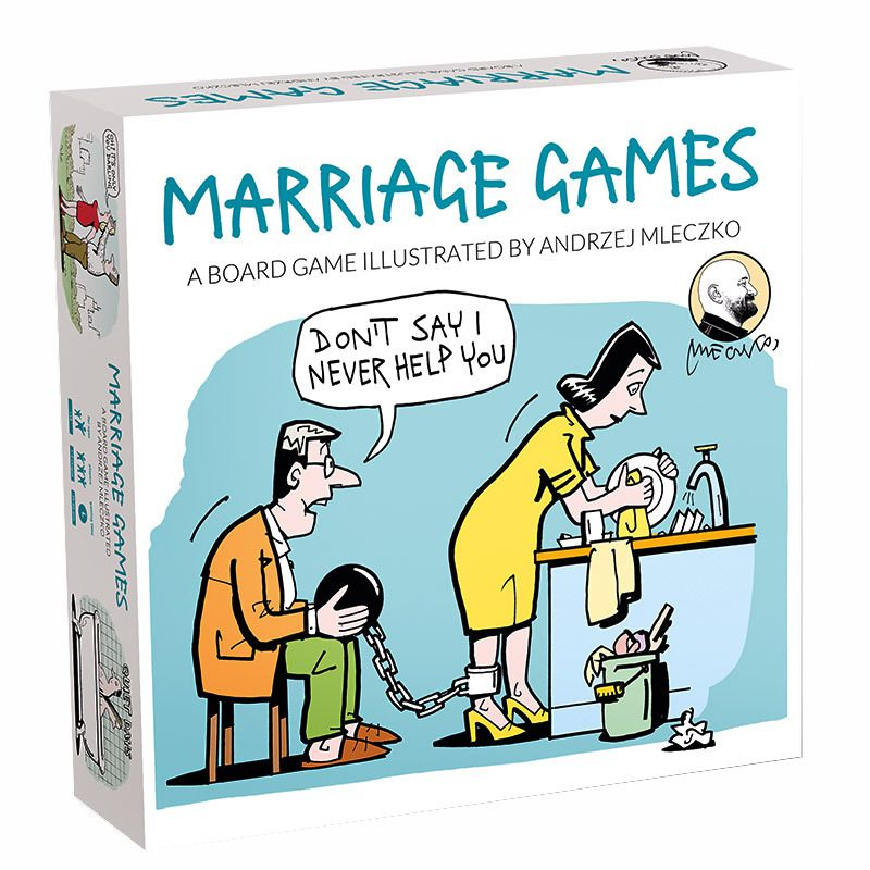 800x800 Marriage Games ENGLISCH MDR Cooperation