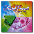 Trivial Pursuit Junior gebraucht
