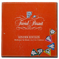 Trivial Pursuit Kinder Edition Mediumset gebraucht