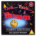 Tick Tack Bumm Party Edition gebraucht