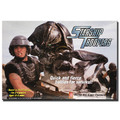 Starship Troopers Prepare for Battle! gebraucht