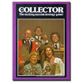 The Collector Exciting Auction Strategy Game gebraucht