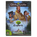 Ginkgopolis The Experts Erweiterung