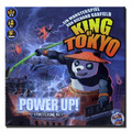 King of Tokyo Power-Up 1. Edition Erweiterung