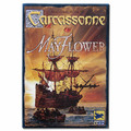 Carcassonne Mayflower gebraucht