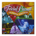 Trivial Pursuit Olympia Edition gebraucht