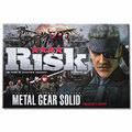 Risiko Metal Gear Solid Collectors Edition ENGLISCH gebraucht