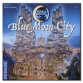 Blue Moon City gebraucht