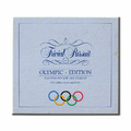 Trivial Pursuit Olympic Edition Kartensatz gebraucht