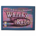 Scottish Highland Whisky Race gebraucht