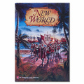 New World Avalon Hill 884 gebraucht