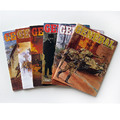 Avalon Hill General Magazin Volume 24 Nr. 1-6 gebraucht