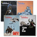 Avalon Hill General Volume 15 Nr.1, 2,3,6 gebraucht