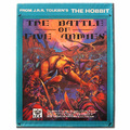 The Battle of Five Armies von 1984 gebraucht