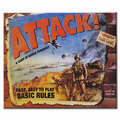 Attack! A Game of World Conquest ENGLISCH gebraucht