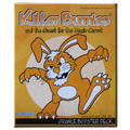 Killer Bunnies Orange Booster Deck gebraucht