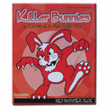 Killer Bunnies Red Booster Deck gebraucht