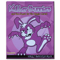 Killer Bunnies Violet Booster Deck gebraucht