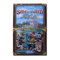 Small World Fabeln und Legenden