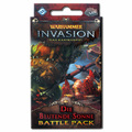 Warhammer Invasion Battle Pack Die Blutende Sonne
