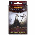 Warhammer Invasion Battle Pack Der Vierte Wegstein