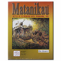 Matanikau Battles on the Matanikau River 1942