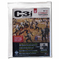 C3i Magazine #21 Combat Commander Lost Battalion